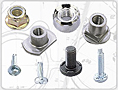 Specialty Nuts, Bolts, & Screws